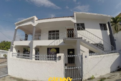 CASA LOCAL COMERCIAL 2DO NIVEL – CERROS DE GURABO III